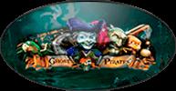 Призрачные пираты – игровой автомат от NetEnt