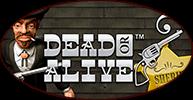 Игровой автомат Dead or Alive играть онлайн