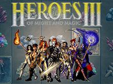 Выигрывайте на зеркале клуба Вулкан с игровым автоматом Heroes 3