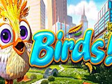 Онлайн-слот Birds!