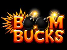 Слот Boom Bucks