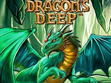 Dragon's Deep – онлайн-автомат от компании Novomatic