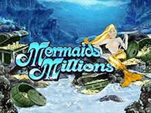 Mermaids Millions – игровой автомат от Microgaming