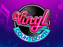 Как лучше играть и выигрывать на автомате Vinyl Countdown онлайн