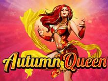 Autumn Queen – игровой автомат с многочисленными бонусными спинами