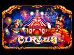 Игровой автомат Circus приглашает в мир приключений онлайн