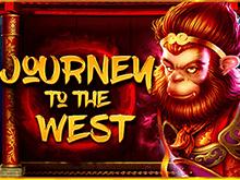 Путешествие На Запад – играть в онлайн-автомат в демо