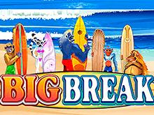 Big Break – игровой автомат на площадке казино Вулкан за реальные деньги