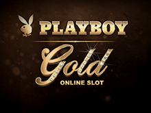 Playboy Gold — тематический игровой аппарат